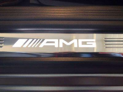 gebraucht Mercedes C43 AMG C-KlasseAMG Vollausstattung Cabrio / Roadster