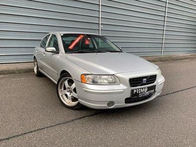 gebraucht Volvo S60 D5 Aut. FINANZIERUNG!