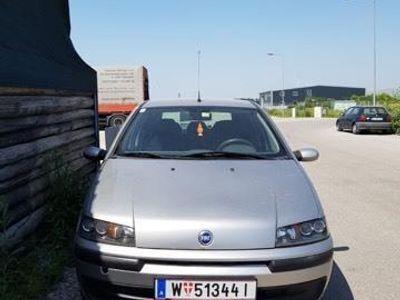 brugt Fiat Punto 1,2 16V HLX