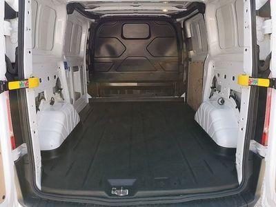 gebraucht Ford Custom TransitKasten 2,0 TDCi L1H1 260 Startup
