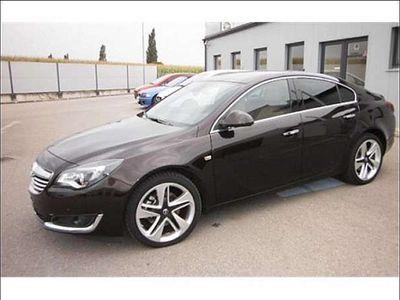 brugt Opel Insignia 2,0 CDTI Sport Ecotec Allrad Aut.