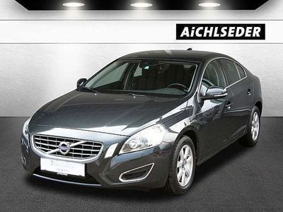 gebraucht Volvo S60 D3 Kinetic R-Design Geartronic