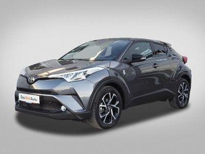 gebraucht Toyota C-HR 1,2T C-ULT