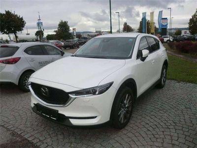 gebraucht Mazda CX-5 G165 Revolution/Navi