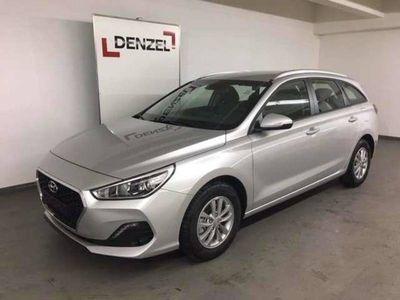gebraucht Hyundai i30 Kombi - PD Level 3 1,4 MPI 103qw