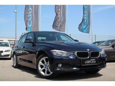 gebraucht BMW 316 d Aut. Parksensor hinten, Navigationssystem,Tempom