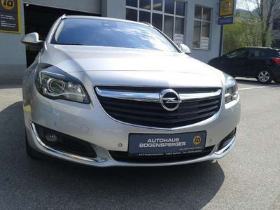 gebraucht Opel Insignia Cosmo