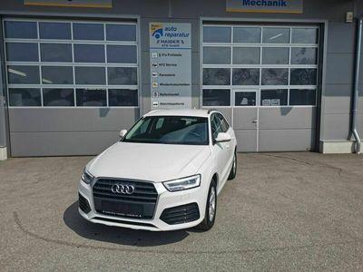 gebraucht Audi Q3 sport *LED Navi*