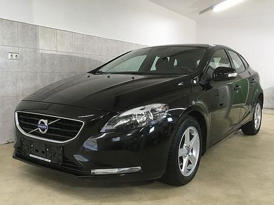 gebraucht Volvo V40 D2 Kinetic Navi-MF/Lenkr-Temp-Bordc-Bluetooth-Alu