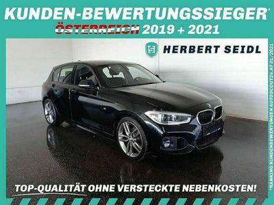 gebraucht BMW 116 i M Sport
