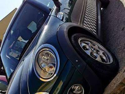 gebraucht Mini Cooper Clubman 1.6 D Klein-/ Kompaktwagen