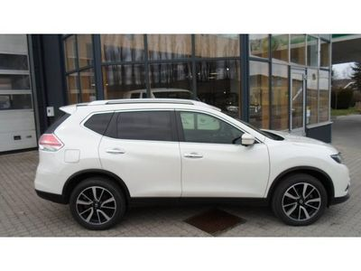 used Nissan X-Trail 2,0dCi N-Connecta Aut. ALL-MODE 4x4i