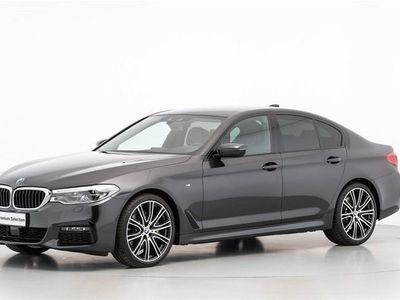 gebraucht BMW 530 5er-Reihe i xDrive Aut. Limousine
