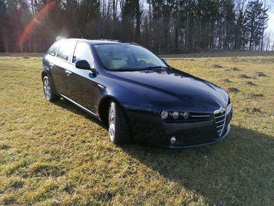 gebraucht Alfa Romeo 159 Kombi / Family Van