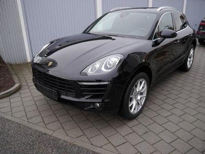 gebraucht Porsche Macan S DIESEL 3.0 V6 PDK * AHK PANORAMA-DACH...
