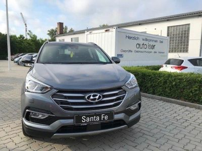 used Hyundai Santa Fe Platin 2,2 CRDi 4WD AT 906k