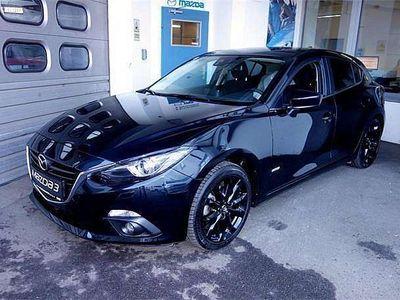 brugt Mazda 3 3Sport CD105 Takumi Limousine,