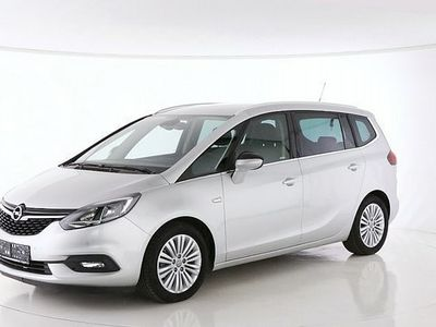 used Opel Zafira 1,4 Turbo Innovation Aut. Innovation