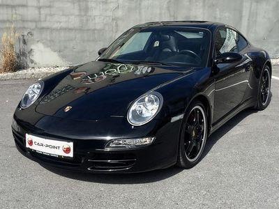 used Porsche 911 Carrera 4S Coupé