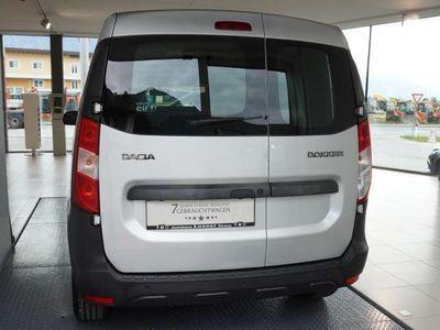 gebraucht Dacia Dokker Dokker VANVan MY2016 SCe 100 S&S