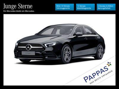 gebraucht Mercedes A200 d Limousine