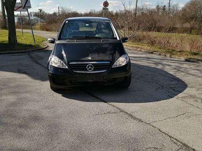 gebraucht Mercedes A180 A-KlasseCDI Limousine