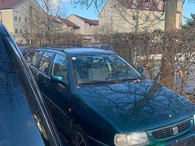 gebraucht Seat Cordoba Für Export Kombi / Family Van