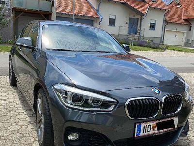 gebraucht BMW 118 1er-Reihe i M Sport Aut. Limousine