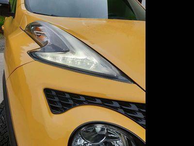 used Nissan Juke N Connecta Klein-/ Kompaktwagen,