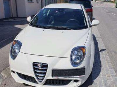 gebraucht Alfa Romeo MiTo Alfa 1,4 TB 135PS TCT Dist. (145E342)
