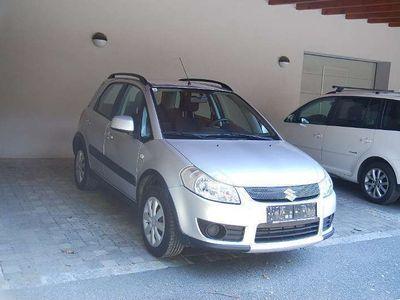gebraucht Suzuki SX4 SUV / Geländewagen