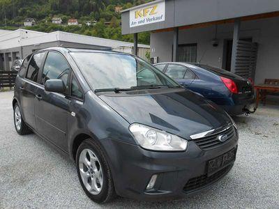 used Ford C-MAX Trend 1,6 TDCi/DPF Kombi / Family Van,