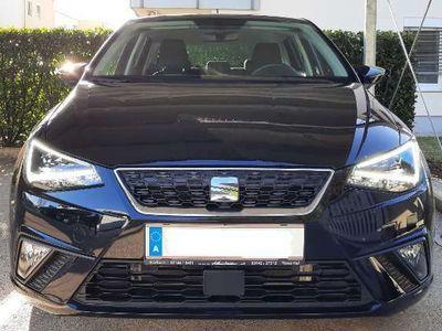 gebraucht Seat Ibiza 1,0 Style - Viele EXTRAS!