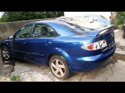 gebraucht Mazda 6 Evolution Limousine