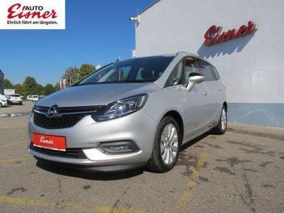 gebraucht Opel Zafira Österreich Edition 1.6
