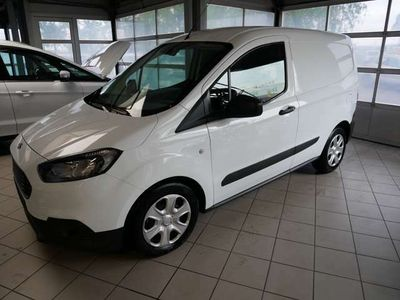 gebraucht Ford Transit Courier Trend 1,0l Ecoboost Kastenwagen