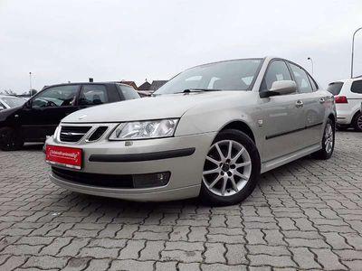 gebraucht Saab 9-3 Linear 1,9 TiD * Pickerl bis 08/20 * Sofort-Finanzierung auch ohne Anzahlung sowie Lieferung und Eintausch Möglich * Limousine,