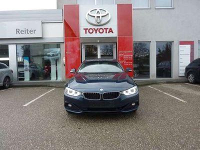 gebraucht BMW 418 Gran Coupé 418 d *SPORT-LINE*XENON*PDC*