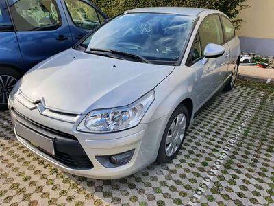 gebraucht Citroën C4 1,4 16V emotion