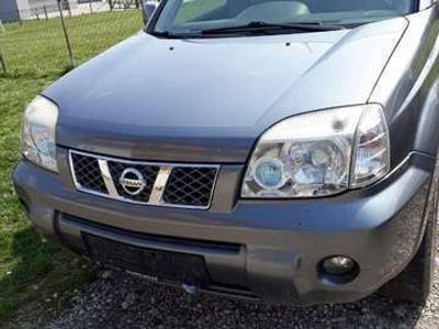 gebraucht Nissan X-Trail Columbia 2,2 dCi 16V 4x4