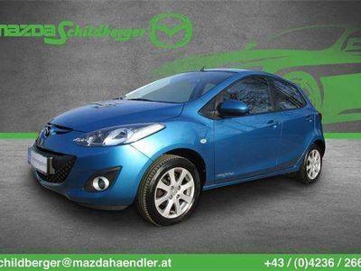 gebraucht Mazda 2 1,3i Topmodel Edition
