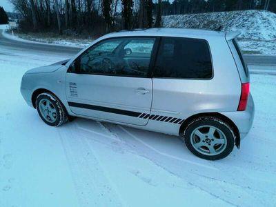 gebraucht VW Lupo 1,4 Trendline