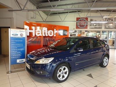 used Ford Focus Trend 1,6