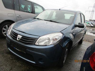 gebraucht Dacia Sandero 1,2