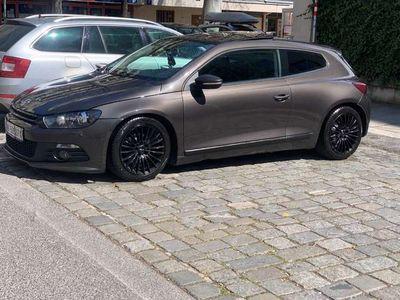 gebraucht VW Scirocco 2,0 Sky Edition BMT TDI DPF DSG
