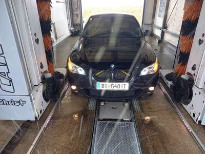 gebraucht BMW 530 5er-Reihe Allrad Diesel (E60) xDrive Aut.