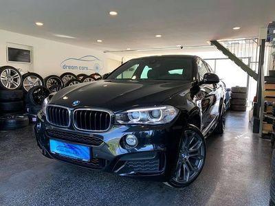 """gebraucht BMW X6 xDrive30d Sport Activity Coupé Aut.*M-Paket*21""""Pe"""