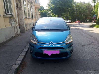 gebraucht Citroën C4 Picasso 1.6 Kombi / Family Van