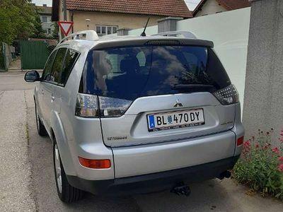 gebraucht Mitsubishi Outlander SUV / Geländewagen