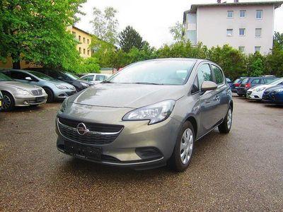 gebraucht Opel Corsa 1,4 Ecotec Edition Start/Stop System Limousine